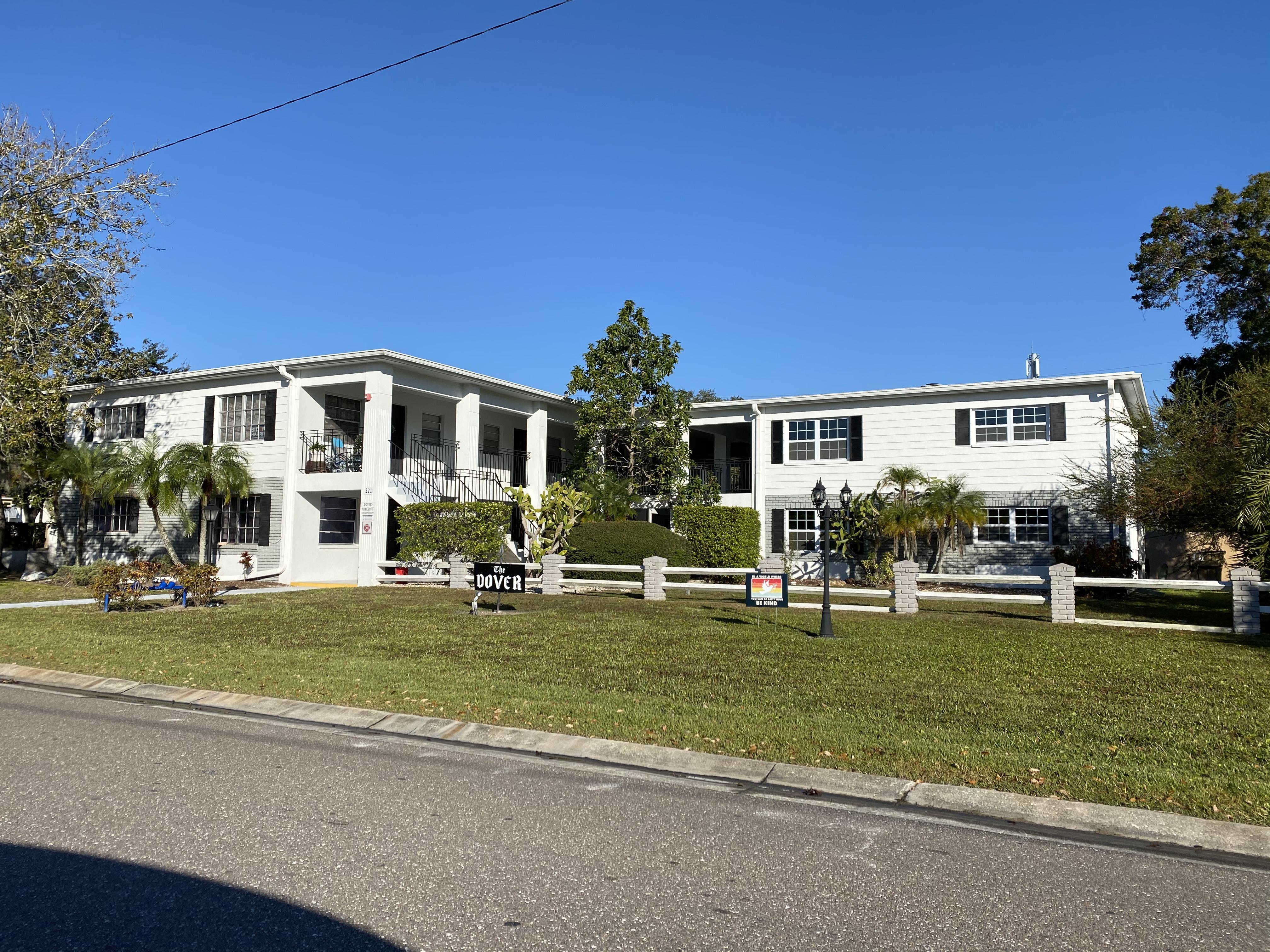 Delmar Villas Condo Association Inc