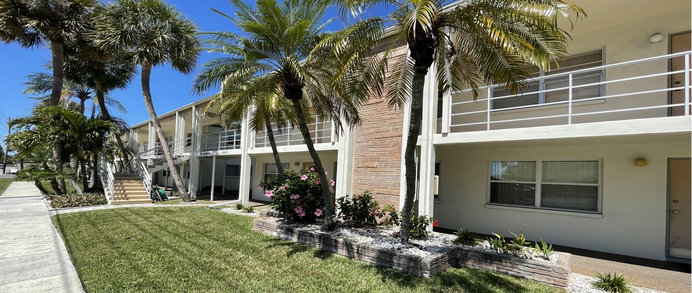 Treasure Cay Condominium Association Of Pinellas